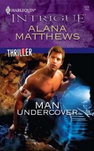 Man Undercover